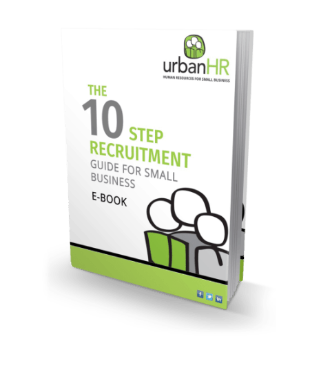 10 step recruitment guide