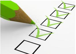 HR Checklist