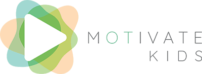 Motivate kids logo